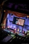 Bryan Adams zahrál v Obecním domě na charitativní přehlídce Terezy Maxové