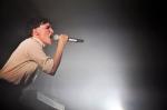 Dánský multižánrový génius Trentemøller rozsvítil Roxy svou temnou hudbou