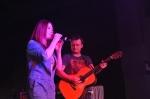 Debbi, Lipo a Memphis vystoupili na Wrangler & Lee Open Day