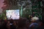 Déšť pražský majáles nezkazil. Zpívalo a tancovalo se na Monkey Business, PSH i Vypsanou fiXu