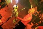 Divokej Bill přivezl Pekelníka do Lucerna Music Baru