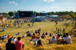 Druhé kulatiny Rock for People přijeli oslavit Manu Chao, Steven Seagal, Biffy Clyro i Mandrage