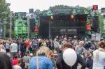 Druhý den United Islands přilákal do centra Prahy tisíce lidí