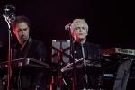 Duran Duran přivezli do poloprázdné O2 Areny svůj typický zvuk z 80. let