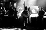 Dvojnásobní držitelé Grammy Arrested Development se po pěti letech vrátili do Prahy