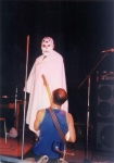 Žebřík 1996