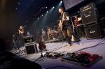 Žebřík 2010 Peugeot music awards VII.