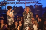 Žebřík 2011 Music Awards - VI.