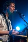Žebřík 2012 Music Awards (II.): Chinaski a Nightwork