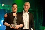 Žebřík 2012 Music Awards (IV.): Večer plný hudby, zábavy a sošek