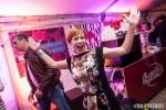 Žebřík 2013 Bacardi music awards: after party jako řemen