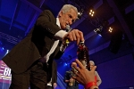 Žebřík 2014 Bacardi Music Awards: nejvíc cen posbírala Aneta Langerová