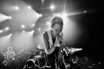 Electronic Beats ve vyprodaném divadle Archa ovládly éterické Warpaint