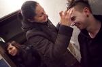 Exkluzivně: Kapela A Banquet točí první videoklip, zpěvák Mathieu umírá