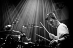 Festival Mladí Ladí Jazz představil další hvězdu - Portico Quartet