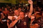 Final Party otřásla českobudějovickým Velbloudem