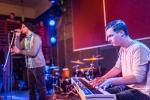 Glajstr Duo a High Five rozproudili Anděl music bar