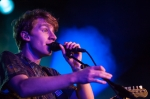 Glass Animals zhypnotizovali MeetFactory