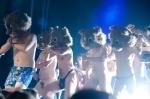 Hentai Corporation pokřtili debutové album i s nahými bobry