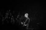 Hlas jako zvon: George Ezra vyprodal Lucerna Music Bar