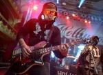 Hollywood Undead poprvé v Česku: masky, rap-rock a narvaná Lucerna