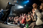 Hooverphonic opět v Praze: bez smyčců, zato intimnější