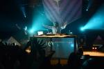 Hudební smetánka oslavila s Level B production 10 let na Flédě