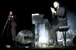 Hurts, Interpol, The Sounds nebo The Wombats zazářili na slovenském festivalu Grape