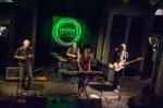 Indie popový objev ILLE rozezněl pražský klub La Loca