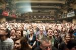 J.A.R. v Lucerně oslavili výročí Sametové revoluce a vlastní narozeniny