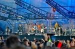 Kabát finišuje turné, obří pódium a nové skladby představil v Praze
