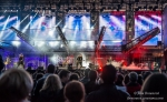 Kabát v Plzni: velkolepá audiovizuální show světových parametrů