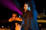 Kapela Wohnout vyjela na Ivetka Tour, zastavila se i v Písku