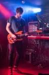 Kensington v Rock Cafe předvedli, jak bez velkých keců odehrát skvělý koncert