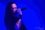 Korn přivezli do Ostravy nu metal, dubstep i ztraceného syna Heada