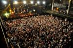 Kosheen rozhýbali publikum i základy nového klubu Forum v Karlíně