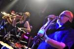 Křest alba Tribute Abraxas a show plná klobouků
