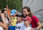 Kryštof kemp: poslední zastávka neobyčejného festivalu uchvátila plzeňské publikum