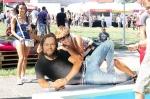 Kryštof Kemp v Mikulově - festival plný zábavy a pohody