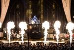 Lucie zažehla oheň ve vyprodané O2 areně