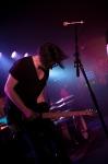 Luno v Rock Café hladili po duši, Super Tuzex Bros. rozsekali kytaru