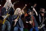 Lynyrd Skynyrd konečně v Česku. Sweet Home Alabama zazněla hned dvakrát