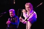 Manfred Mann's Earth Band po roce opět v Česku