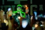 Marpo s Troublegangem předvedli své rappové skills v Plzni