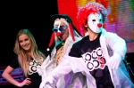 Megaton Fashion Show odměnil Hentai Corporation, No Distance Paradise i Come and Play