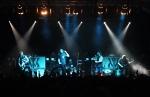 Metalcoreový večírek v Roxy: po roce v Česku zaburáceli Asking Alexandria