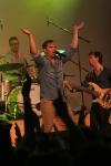 Mig 21 vystoupili v Dubňanech, oslavili s místními léto