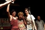 Mladé kapely High Gain, The Osels a Sticx bojovaly o prvenství v soutěži Múza