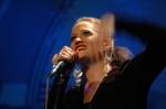 Natálie Kocab pokřtila album v Paláci Akropolis, asistovali jí Niceland a 100°C
