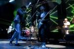 Nightwork, Wohnout, Mig 21 i Charlie Straight vystoupili na Majálesu v Hradci Králové